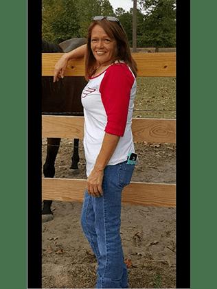 Wanda Willis - after